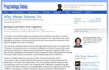 http://www.psychologytoday.com/blog/why-music-moves-us/201209/background-music-and-cognition