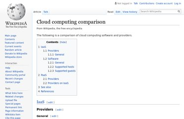 http://en.wikipedia.org/wiki/Cloud_computing_comparison
