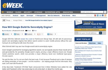 http://www.eweek.com/search-engines/where-will-googles-serendipity-engine-come-from.html