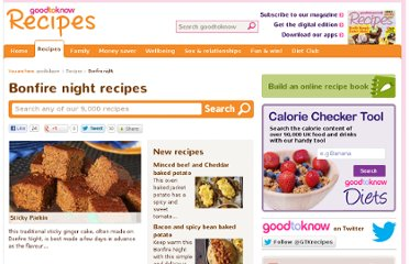 http://www.goodtoknow.co.uk/recipes/bonfire-night