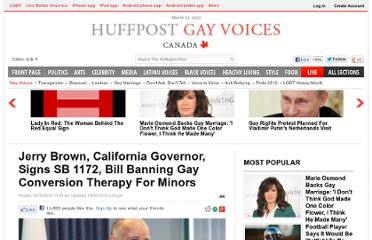 http://www.huffingtonpost.com/2012/09/30/jerry-brown-sb-1172-gay-conversion-therapy-california_n_1926855.html
