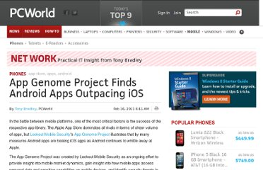 http://www.pcworld.com/article/219780/app_genome_project_finds_android_apps_outpacing_ios.html