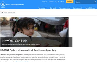 http://www.wfp.org/get-involved