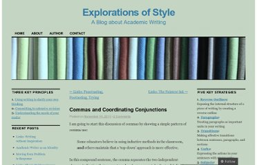 http://explorationsofstyle.com/2011/11/14/commas-and-coordinating-conjunctions/