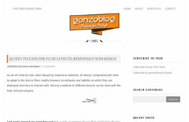 http://www.gonzoblog.nl/2012/03/14/jquery-plugins-for-fluid-layoutsresponsive-web-design/