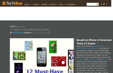 http://www.pcworld.com/article/199937/12_must_have_iphone4_games.html