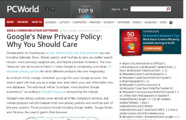http://www.pcworld.com/article/248715/googles_tracking_plan_offers_users_benefits_privacy_concerns.html