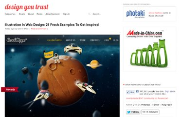 http://designyoutrust.com/category/web/
