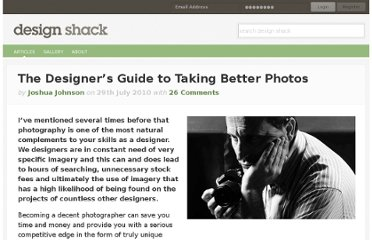 http://designshack.net/articles/graphics/the-designers-guide-to-taking-better-photos/