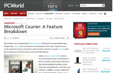 http://www.pcworld.com/article/181487/microsoft_courier_tablet.html