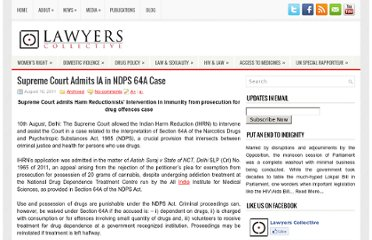 http://www.lawyerscollective.org/news/archived-news-a-articles/125-supreme-court-admits-ia-in-ndps-64a-case.html