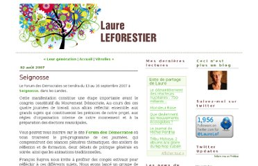 http://laureleforestier.typepad.fr/blog_de_laure_leforestier/2007/08/seignosse.html