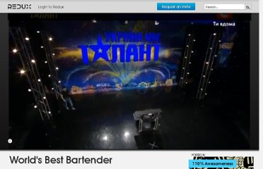 http://redux.com/view/post/2273460/World-s-Best-Bartender