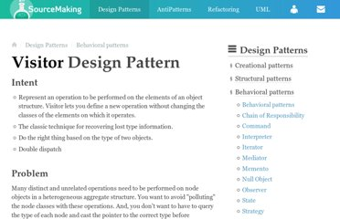 http://sourcemaking.com/design_patterns/visitor
