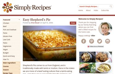 http://www.simplyrecipes.com/recipes/easy_shepherds_pie/
