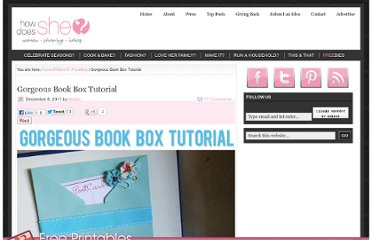 http://www.howdoesshe.com/gorgeous-book-box-tutorial/