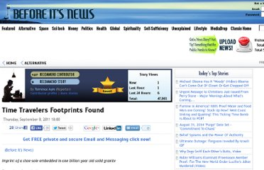 http://beforeitsnews.com/alternative/2011/09/time-travelers-footprints-found-1069913.html