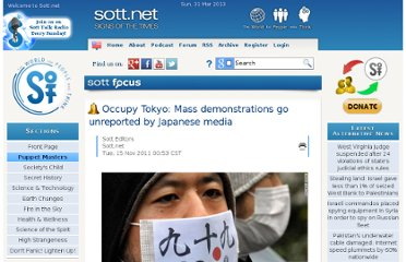 http://www.sott.net/article/237704-Occupy-Tokyo-Mass-demonstrations-go-unreported-by-Japanese-media