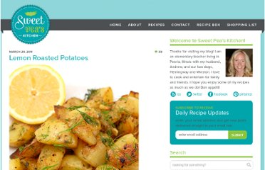 http://sweetpeaskitchen.com/2011/03/lemon-roasted-potatoes/