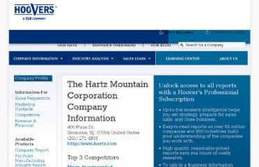 http://www.hoovers.com/company-information/cs/company-profile.The_Hartz_Mountain_Corporation.661b3d75abc4218c.html