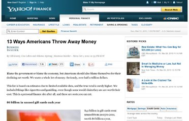 http://finance.yahoo.com/news/13-ways-americans-throw-away-money.html