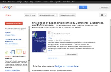 http://books.google.co.uk/books/about/Challenges_of_Expanding_Internet_E_Comme.html?hl=fr&id=GoqCTgXgcM4C#v=onepage&q&f=false