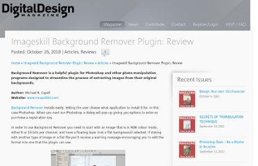 http://digitaldesignmag.com/imageskill-background-remover-plugin-review/