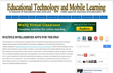 http://www.educatorstechnology.com/2012/10/multiple-intelligences-apps-for-ipad.html