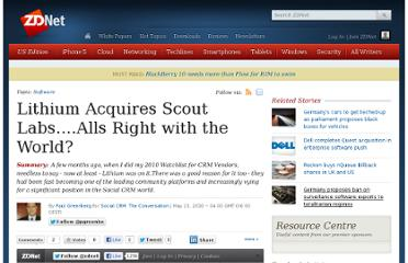 http://www.zdnet.com/blog/crm/lithium-acquires-scout-labs-alls-right-with-the-world/1837