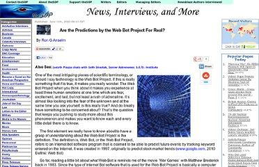 http://thesop.org/story/technology/2010/06/11/are-the-predictions-by-the-web-bot-project-for-real.php