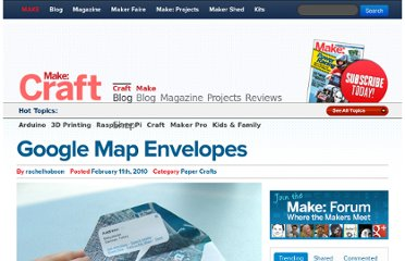 http://blog.makezine.com/craft/google_map_envelopes/