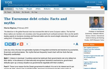 http://www.voxeu.org/article/eurozone-debt-crisis-facts-and-myths