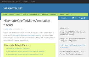 http://viralpatel.net/blogs/hibernate-one-to-many-annotation-tutorial/