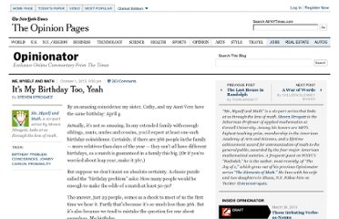 http://opinionator.blogs.nytimes.com/2012/10/01/its-my-birthday-too-yeah/