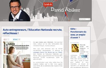 http://davidabiker.fr/wordpress/recrutementeducnat/