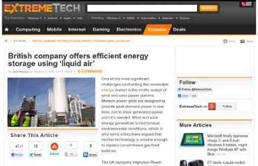 http://www.extremetech.com/extreme/137231-british-company-efficient-energy-storage