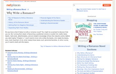 http://www.netplaces.com/writing-a-romance-novel/why-write-a-romance/