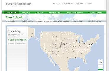 http://www.flyfrontier.com/plan-book/routes-schedules/route-map