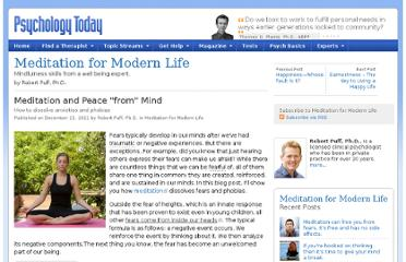 http://www.psychologytoday.com/blog/meditation-modern-life/201112/meditation-and-peace-mind