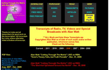 http://www.cuttingthroughthematrix.com/transcripts_Alan_Watt_2008.html#year2008pdf