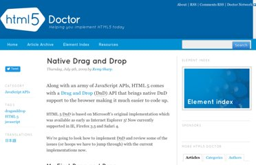 http://html5doctor.com/native-drag-and-drop/