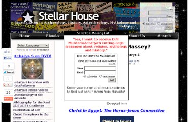 http://www.stellarhousepublishing.com/who-is-gerald-massey.html