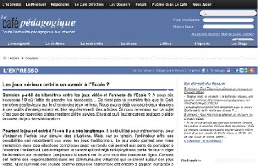 http://www.cafepedagogique.net/lexpresso/Pages/2012/10/03102012Article634848425077486468.aspx