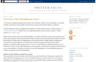 http://twitterfacts.blogspot.com/2008/06/first-state-of-twitosphere-in-france.html