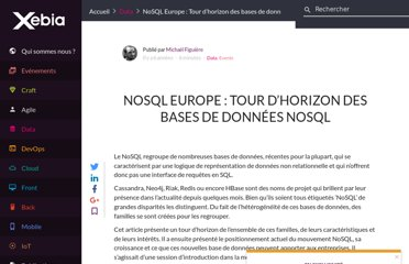 http://blog.xebia.fr/2010/04/21/nosql-europe-tour-dhorizon-des-bases-de-donnees-nosql/