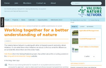 http://www.valuing-nature.net/blogs/ruth-welters/working-together-better-understanding-nature