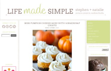 http://stephenandnat.blogspot.com/2012/10/mini-pumpkin-cheesecakes-with.html
