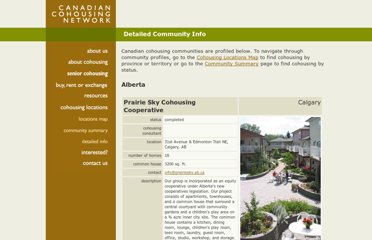 http://www.cohousing.ca/detailed.htm