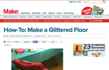 http://blog.makezine.com/craft/how-to_make_a_glittered_floor/