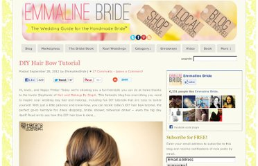 http://emmalinebride.com/how-to/diy-hair-bow-tutorial/